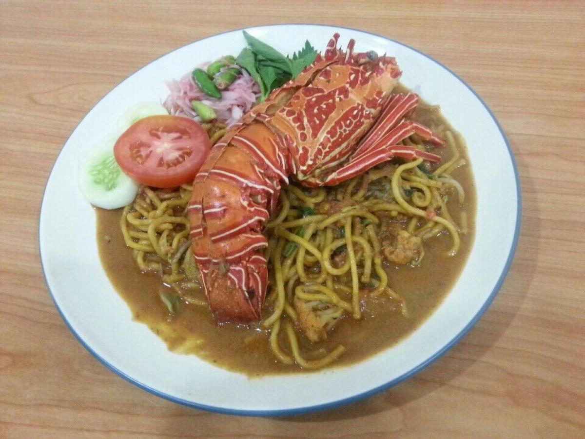Jangan Terlewatkan Menikmati Kuliner Mie Aceh Ala  Warung Aceh Pulau Banyak