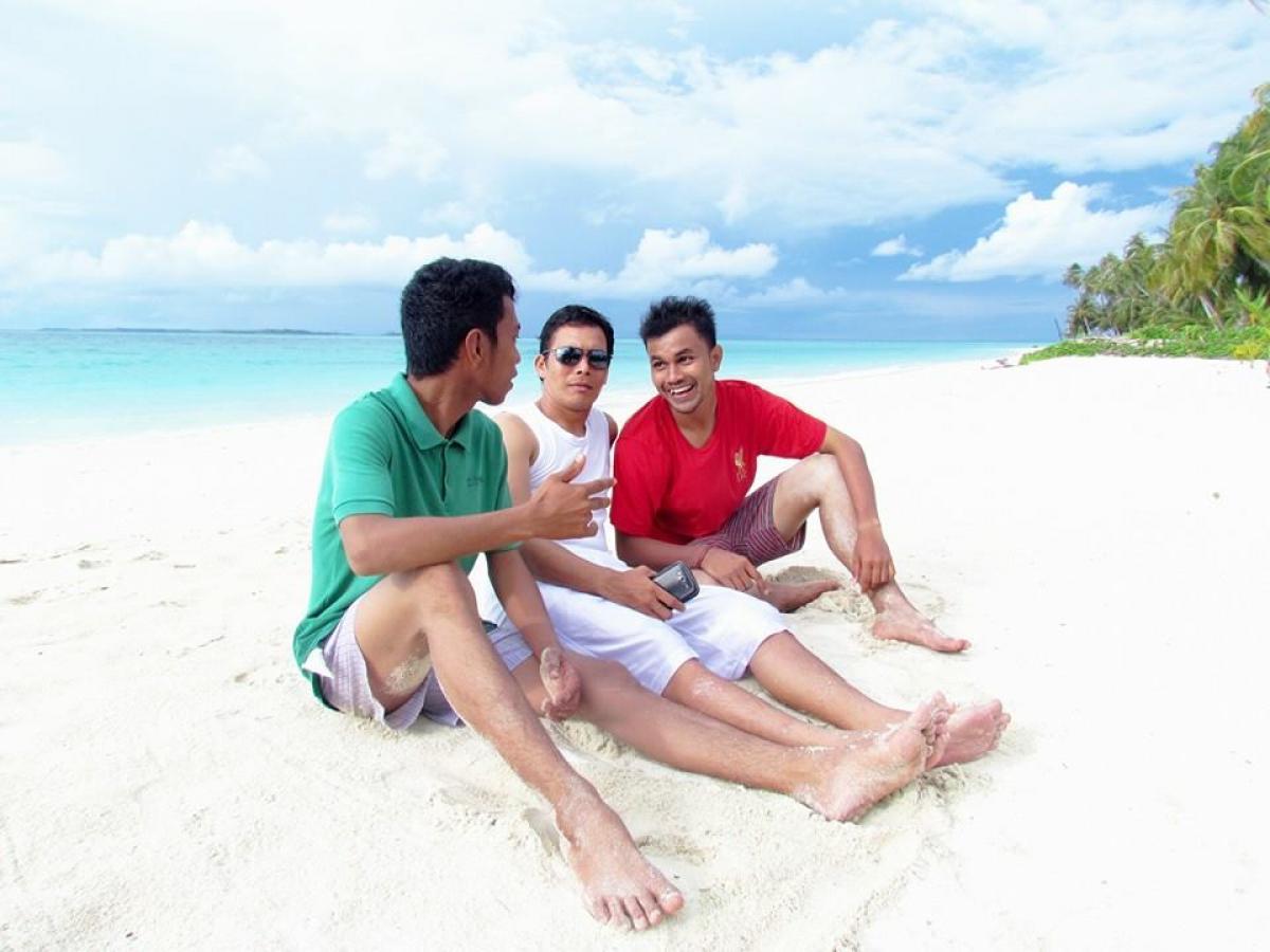 Paket Jelajah Wisata Pulau Banyak 3 hari 2 malam  start Medan